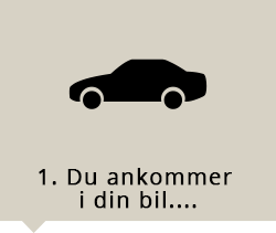 parkering ved hamborg lufthavn analdebut